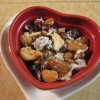 Vanilla Drizzled Trail Mix