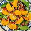 Pomegranate Citrus Salad