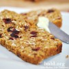 Kumquat Oatmeal Bread