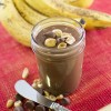 Chocolate Banana Peanut Butter + BlendTec Giveaway
