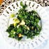 Kale Sesame Salad