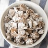 Small Batch Muddy Buddies