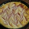 Swirled Strawberry & Chocolate Cheesecake