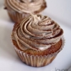 Guest Post by Erika at Wife or Something Like It - French Toast Cupcakes
