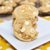 Banana Cream Pie Cookies