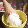 Cake Batter Ice Cream