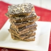 Christmas Cashew Toffee - guest post