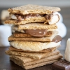 How to Make Indoor S'mores
