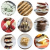 30 Desserts with 5 Ingredients or Less