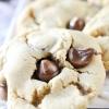 Amaretto Chocolate Chip Cookies