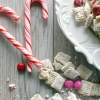 Peppermint Puppy Chow