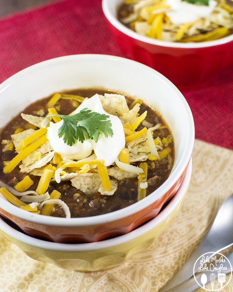 taco soup1