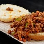 Sloppy Joes (Aimee's version)