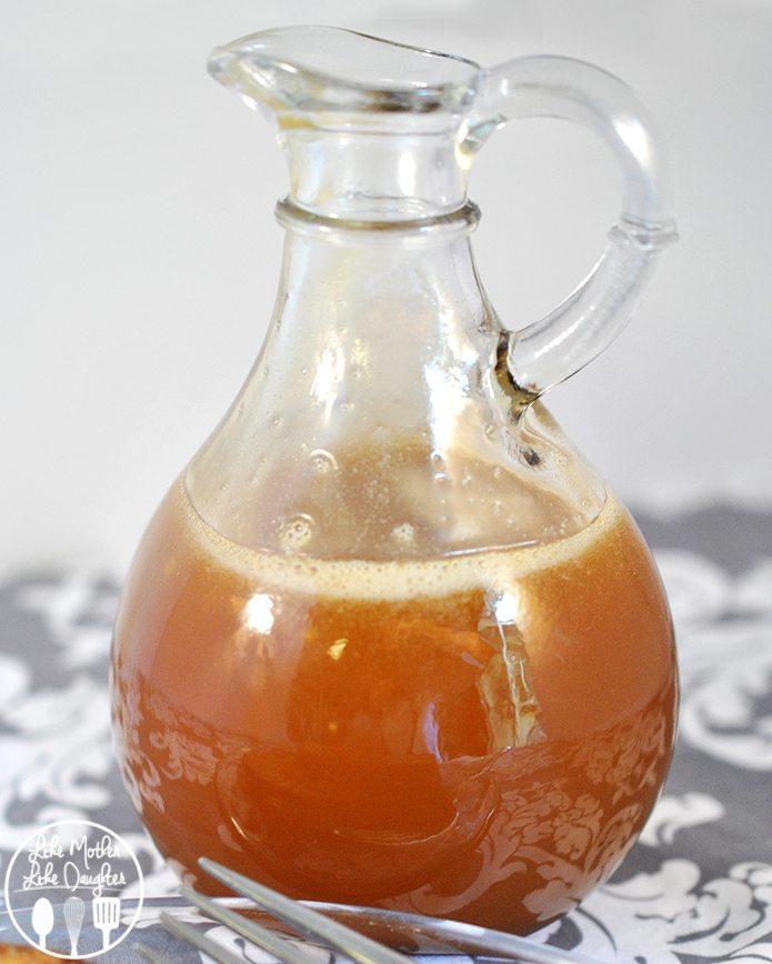 Buttermilk Syrup 3