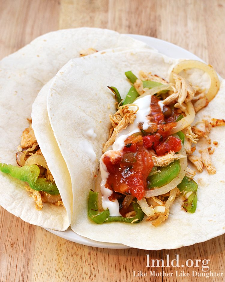 Looking for another easy crockpot dinner solution? Check out this Chicken Ranch Taco recipe I recently tried. I came across this one on Pinterest a few weeks ago but it .