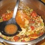 Italian Turkey Soup with Orzo