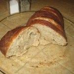 Easy Rye Bread