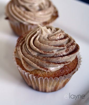 Guest Post by Erika at Wife or Something Like It – French Toast Cupcakes