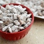 Muddy Buddies – Puppy Chow