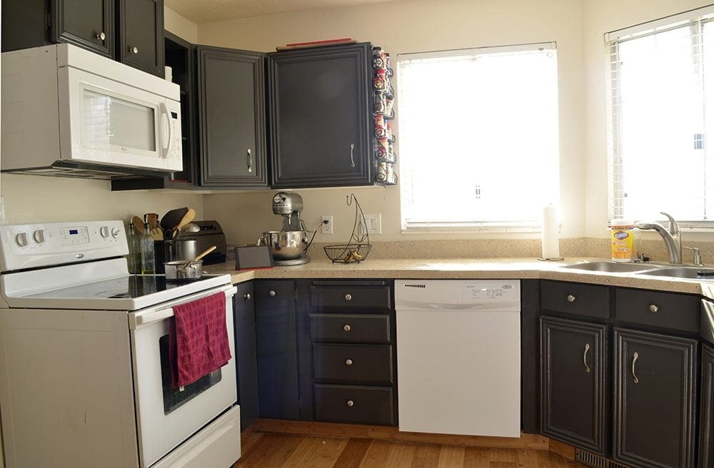 kitchen cabinet update like mother like daughter updating 80 s builder grade kitchen cabinets