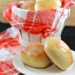Copycat Texas Road House Rolls