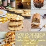 Banana Lovers Day – 50+ Banana Recipes!