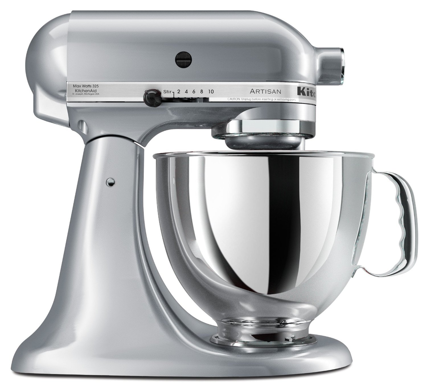Best Food Mixer For Cakes