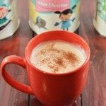 Stephens Hot Chocolate and a Giveaway
