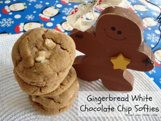 Gingerbread WCC Softies4