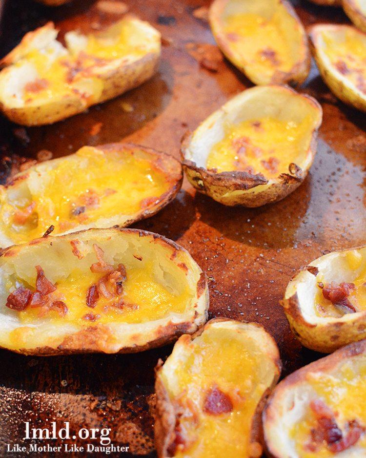 Potato Skins Chips Potato Skins