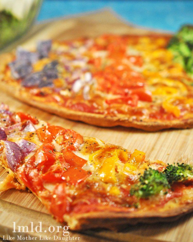veggies pizza3