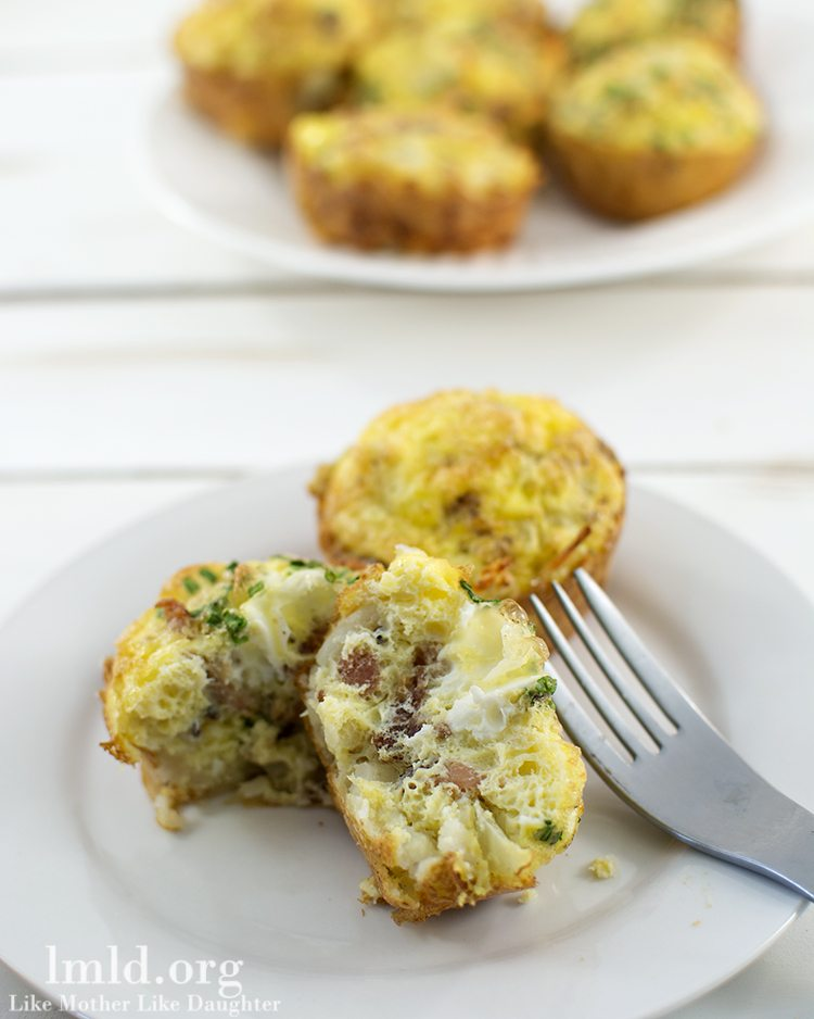 Egg and Hash Brown Nests