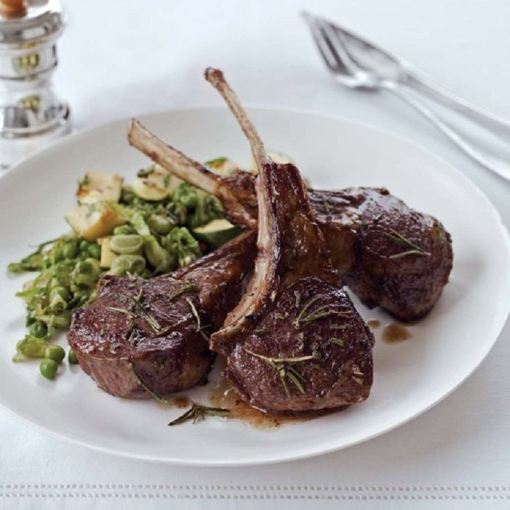 Rosemary-Lamb-Chops