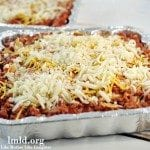 Cheesy Beefy Macaroni