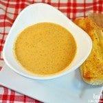 Tomato Squash Bisque