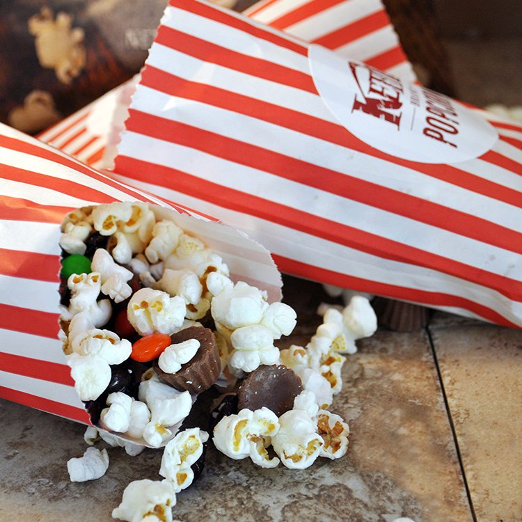 Sweet n' Salty Kettle Popcorn