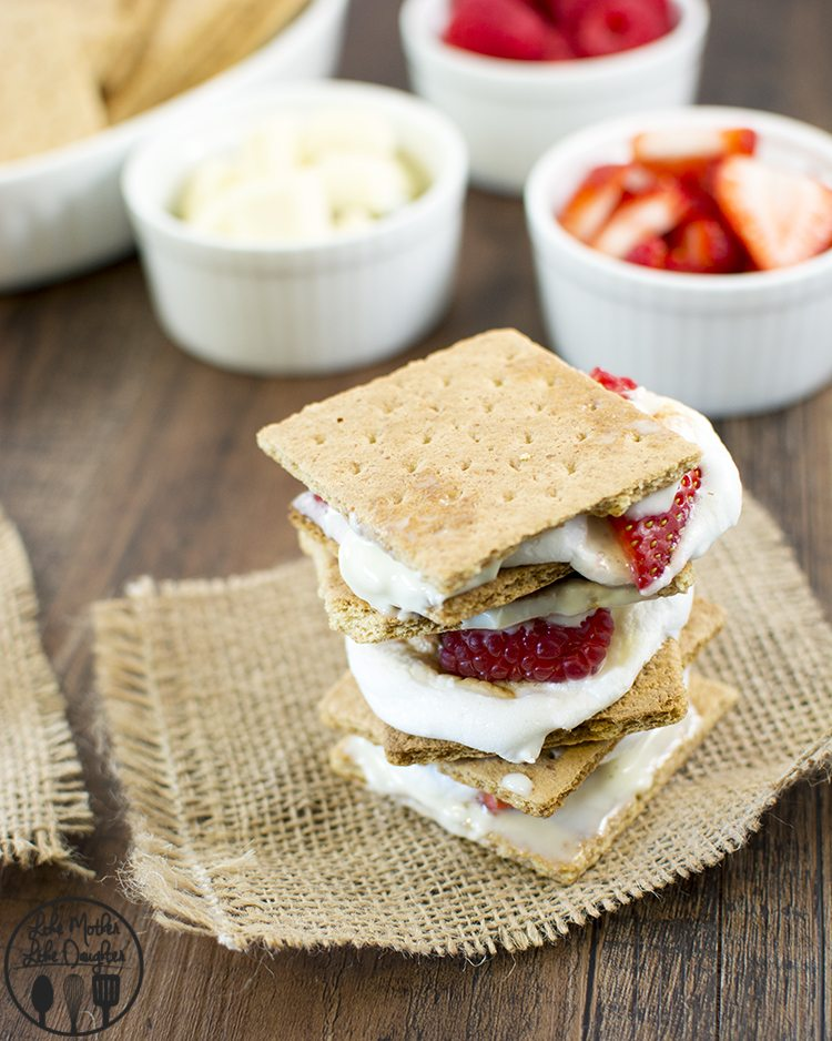 berries and cream smores2