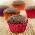 chocolate cupcakes3square