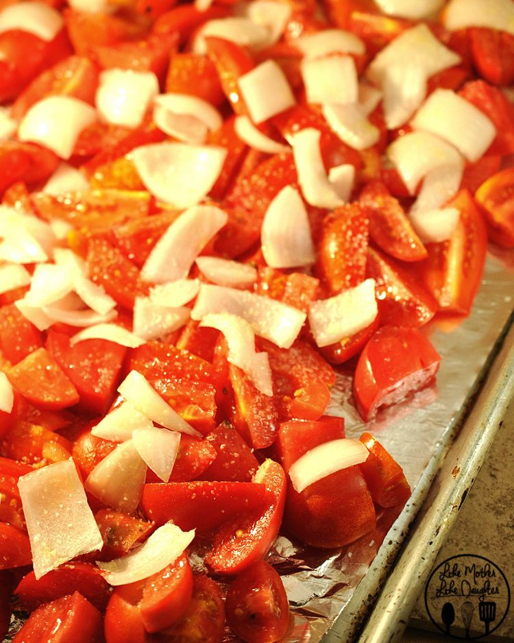 Roasted Tomatoes1