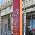 California Academy of Sciences Museum
