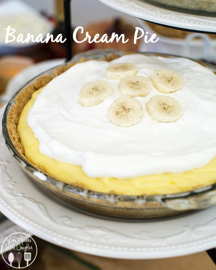 banana cream pie 1