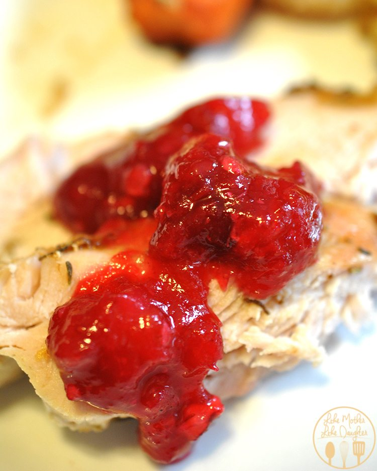 orange cranberry relish 3