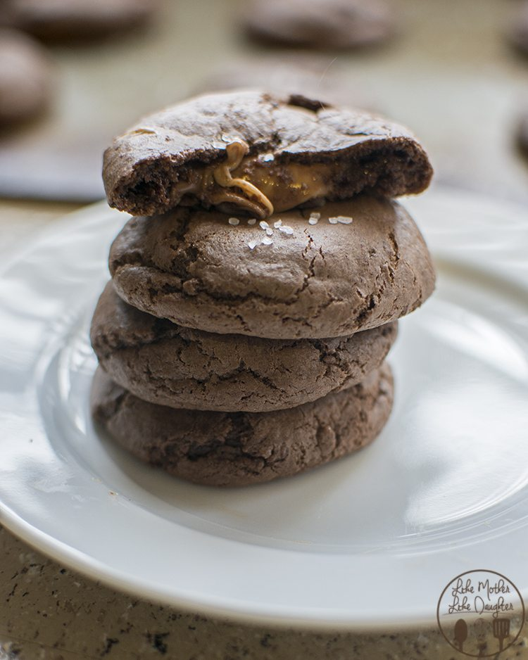 rolo cookies 5