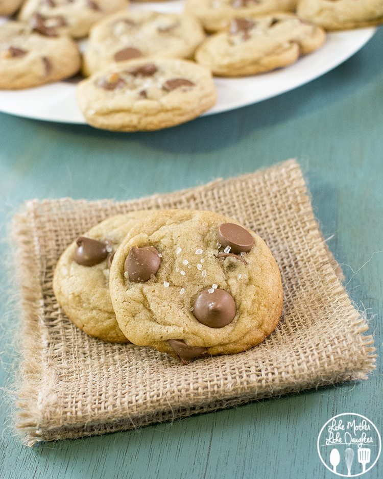 chocolate chip cookies with sea salt 3