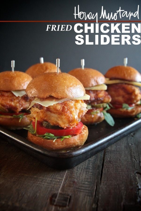 honeymustardchickensliders-023