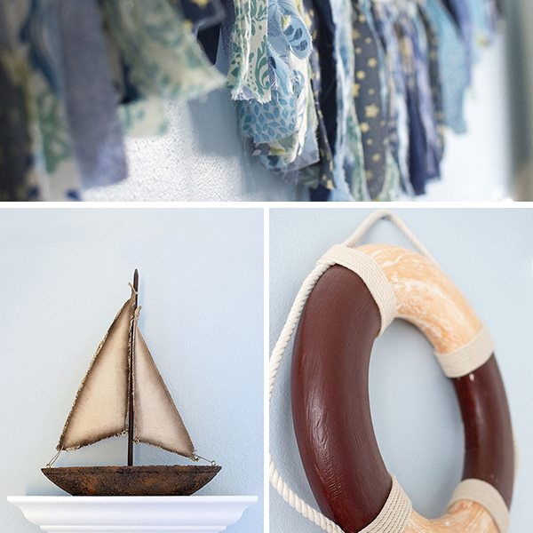 Colby's Nautical Nursery