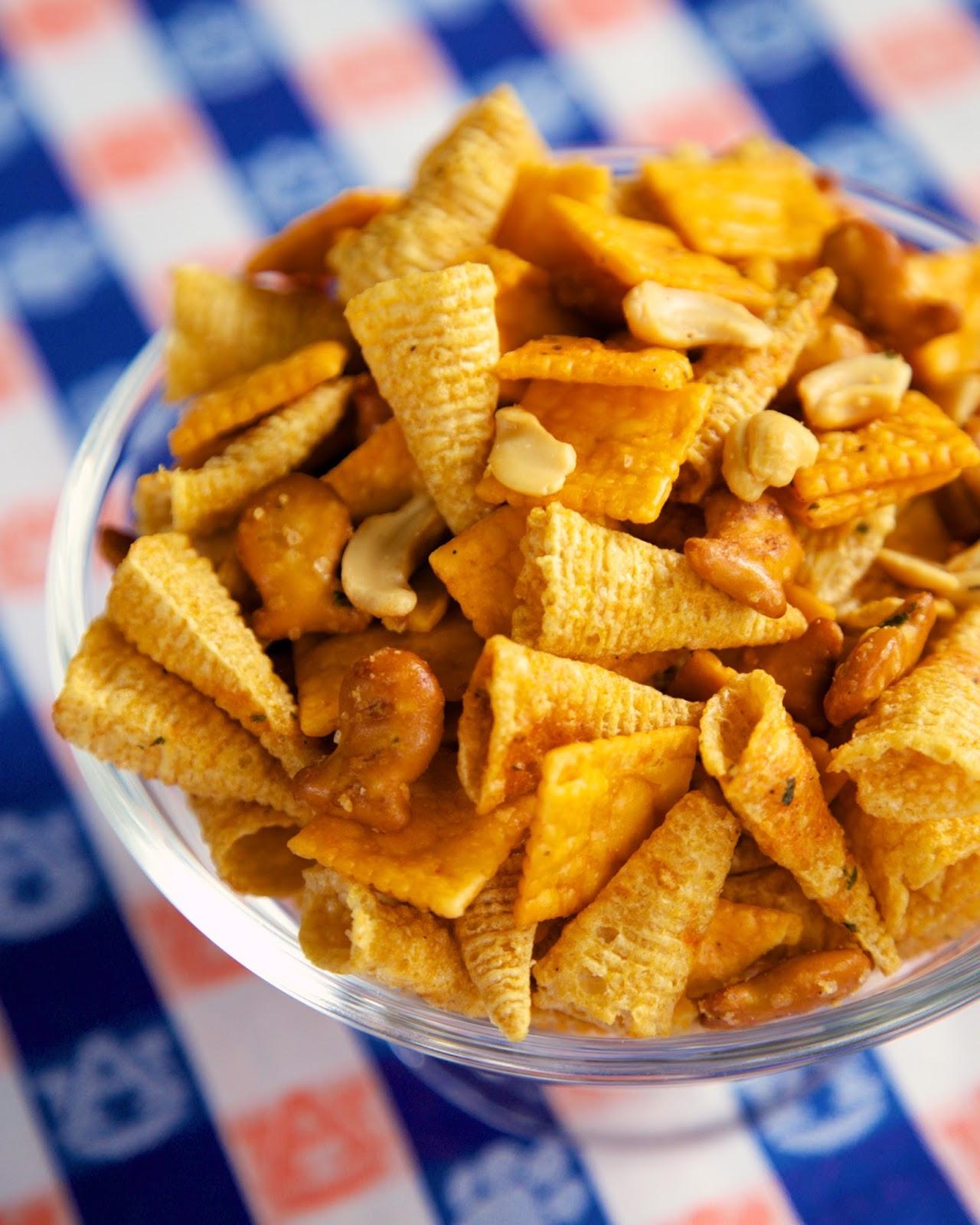 snackmix