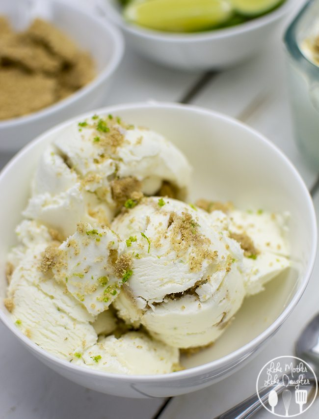 key lime pie ice cream 5