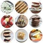 30 amazing desserts square