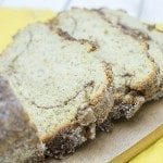 cinnamon sugar banana bread 3square